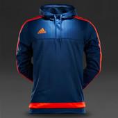 Мужская толстовка Adidas оригинал S27116
