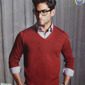 Пуловер свитер Германия XXL