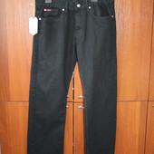 Джинсы мужские Lee Cooper W32L32 черные