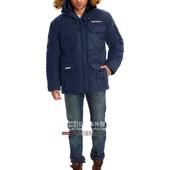 Супер тёплая мужская куртка (Норвегия)