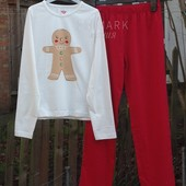 Sale. Пижама для девочки (140 см) Primark. Читать описание!