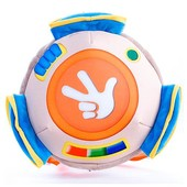 Детский рюкзачок  игрушка , плюшевый , Помогатор ( Фиксики )