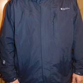 Стильная брендовая курточка Extreme (икстрим) хл -2хл