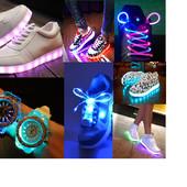 Обувь и аксессуары Led от 199 грн, лояльные цены, быстрая отправка :)