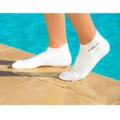 Носки латексные для бассейна Nabaiji Decathlon (Декатлон)