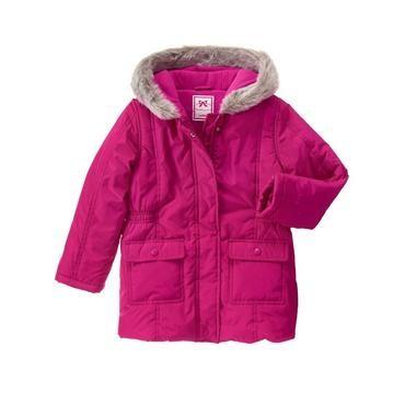 Демисезонная куртка gymboree (джимбори), на 4 года. фото №1
