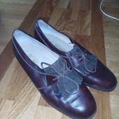 Фірмові жіночі туфлі!Для проблемноі ноги!