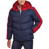 куртка мужская Climate Concepts зима