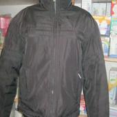 Мкжская теплая курточка