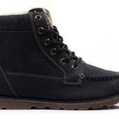 Качественные утепленные мужские ботинки Sprox, р. 43