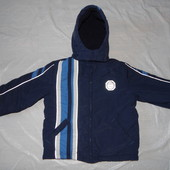 Термокуртка р. 104-110, Adams, Великобритания, теплая зимняя куртка