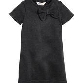 Хорошенькое платье h&m,можно двойне или погодкам