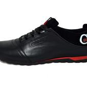 Кроссовки Cuddos sport 50 black