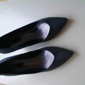 распродажа. Туфли женские серые blink