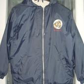 """Куртка деми р.140-146, """"Kids Only"""" Германия, мальчику 10-11л, демисезон, ветровка, дождевик"""