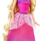 Барби из серии сказочно длинные волосы Barbie Endless hair kingdom princess doll, pink