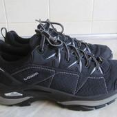 Ботинки мужские Lowa ferrox gore-tex р-41