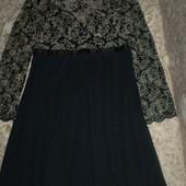 Платье женское р.46(обмен)