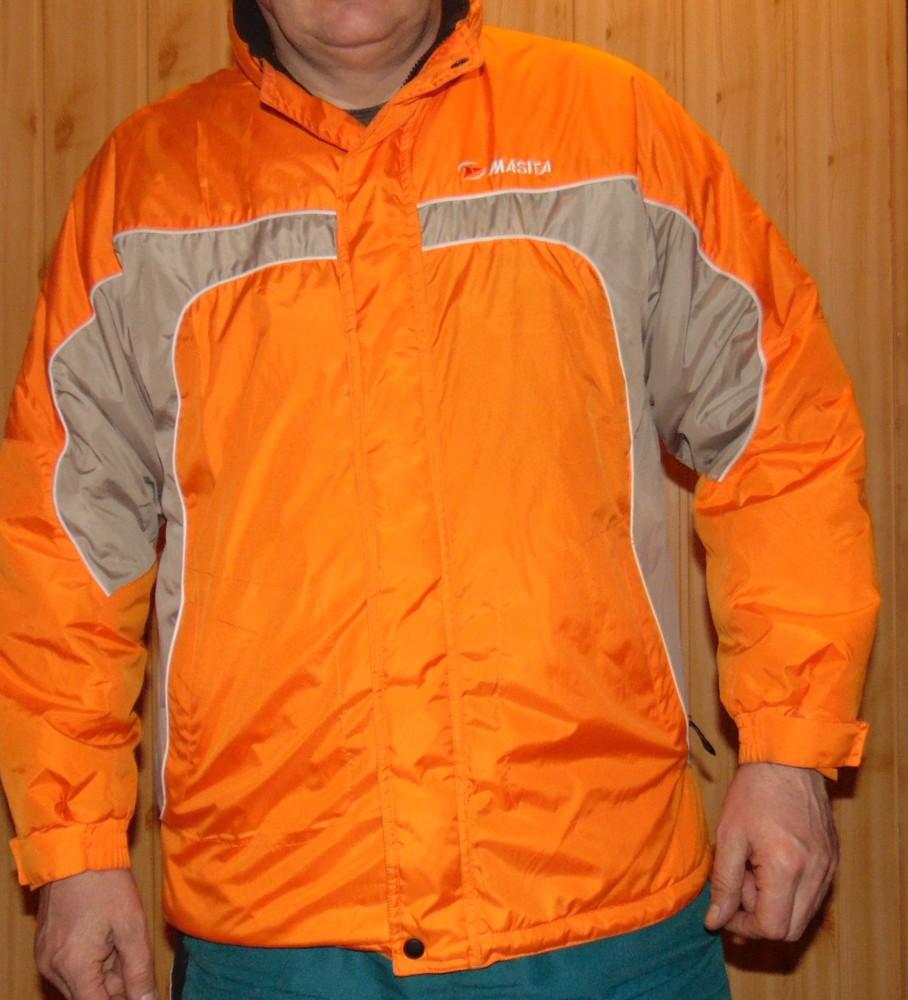 Стильная спортивная курточка деми Masita (масита).-л . . фото №1