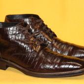 Туфли, лоферы, броги Lloyd, Ллойд р. 44 - 45 стелька 30, 5 см