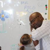 Скидка 50 процентов на Разговорный клуб для школьников с носителем языка