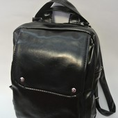 3-151 Женский рюкзак глянцевый