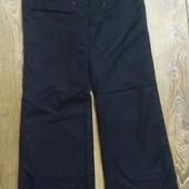 Теплые штаны на флисе, р.S (40)