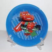 Тарелка глубокая Luminarc Disney Cars 2 H1494