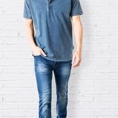 Стильные мужские джинсы Springfield, 36, 38р, высокий рост, Испания