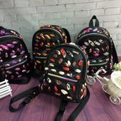 Рюкзак для девочки. Различные цвета. В наличии.