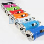 USB автомобильное зарядное устройство адаптер для телефона