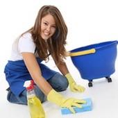 Прибирання квартир і будинків