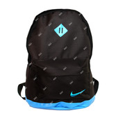 Вместительный мужской рюкзак - портфель в стиле Nike (S-04)