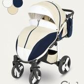 Прогулочная коляска Camarelo Elf 01