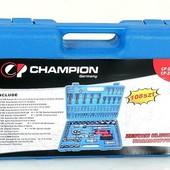 Набор ключей и инструментов Champion и Muller