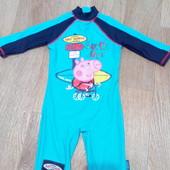 Купальный костюм TU 1,5-2 года