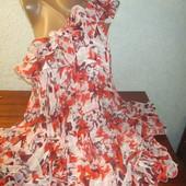Шикарное женское платье laleenx на пышные формы !!!!!