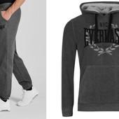 Everlast мужской спортивный зимний костюм + Акция футболка в подарок