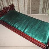 Кроватка для барби