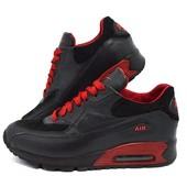 Кроссовки Nike air Max Navy, кожа
