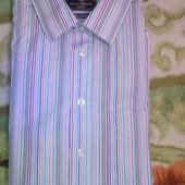 рубашка Мужская XXXL размер brook taverner