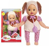 Кукла Little Mommy от Fisher Price, Mattel, оригинал, наличие 5 видов.