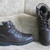ботинки деми Timberland(оригинал), 39 размер, сделано в Тайланде