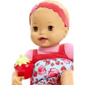Кукла Little Mommy от Fisher Price, Mattel, оригинал