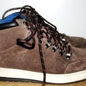 Zara деми кроссы 26.5 см