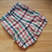 Фирменные шорты Rebel малышу 1,5-2 года состояние отличное