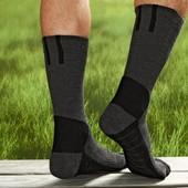 Носки Многофункциональные махровая стопа  Tchibo  размер 35-38