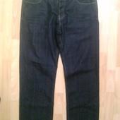 Фирменные джинсы XL-XXL