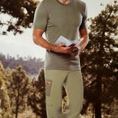 Функциональные мужские трекинговые штаны укр.50 Crane Германия