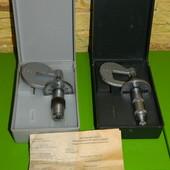 Микрометр до 10 мм., цена деления 0,01 мм.